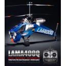 HM-Lama400Q - Walkera Lama 400Q Helicopter (2.4Ghz Edition)