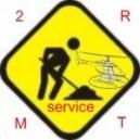 2RMT - Repair Service, Setting, Update, Test