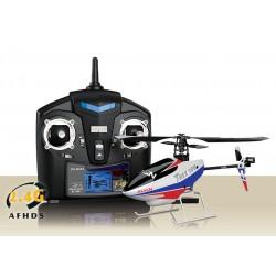 KX022005T - RTF T-REX 100S 2.4G + Chargeur Accu Complet