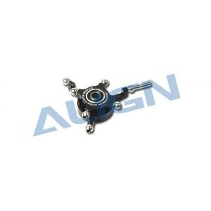 H25016-00 - CCPM Metal Swashplate/Black