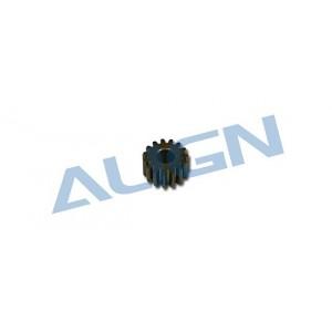 H25048 - Motor Pinion Gear 15T