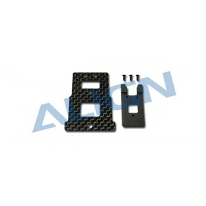 H25052 - Battery Mounting Plate Set