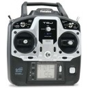 FutabaT6J - 6-Channel 2.4GHz Radio System