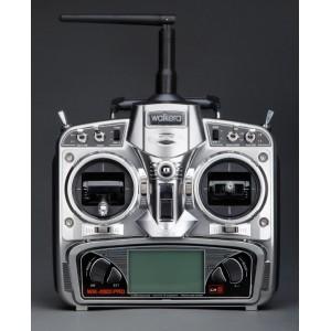 WK2801-Pro - 8-Channel 2.4Ghz Digital Radio System