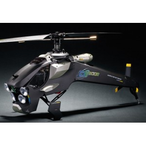 HMCB180Q2 - CB180Q2 Helicopter Walkera (2.4Ghz Brushless Edition)
