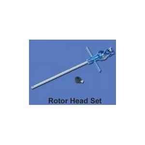 HM-CB100-Z-01 - Rotor head set CB100