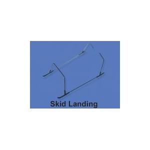 HM-CB100-Z-13 - Skid Landing CB100