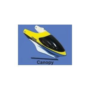 HM-CB100-Z-16 - Canopy CB100