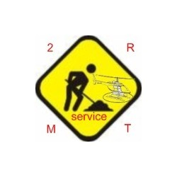 2RMT - Repair Service, Setting, Update, Test