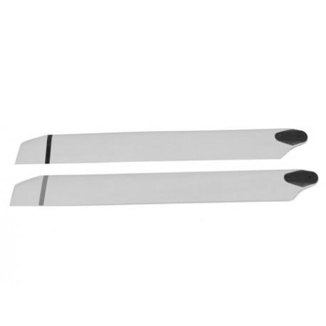 EK4-0009 - 315mm Wooden Rotor Blades Belt cp v1/2