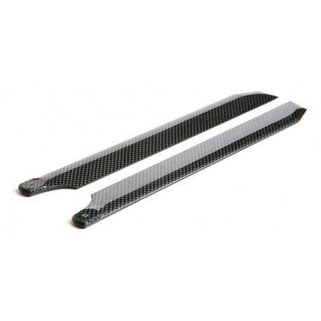 EK4-0015 - Pale carbone 315x32.5x4.5mm Belt CP