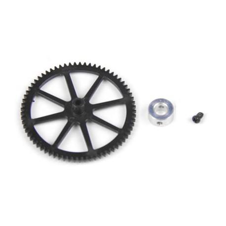 EK1-0321 - gear & shaft set A