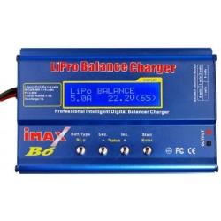 ImaxB6 - Chargeur/Balanceur Lipo