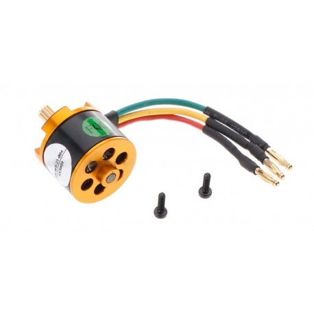 HM-4F200LM-Z-10 - Brushless Motor for 4F200LM