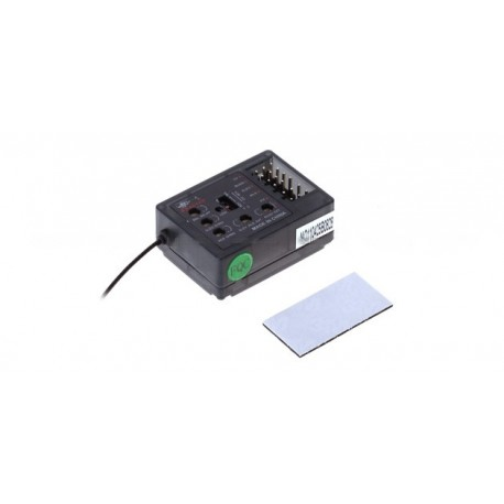 HM-4F200LM-Z-15 - Receiver 3 Axis Gyro for 4F200LM