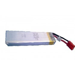 HM-4F200LM-Z-16 - Battery 7.4V 1500mAh for 4F200LM