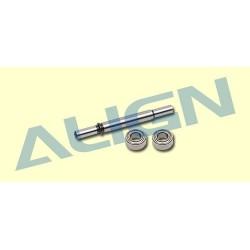 HMP25M01T - Axe moteur 250SP - Align