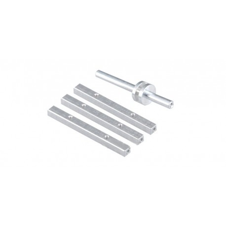 HM-LM400-Z-11 - Hex Mounting Bolt