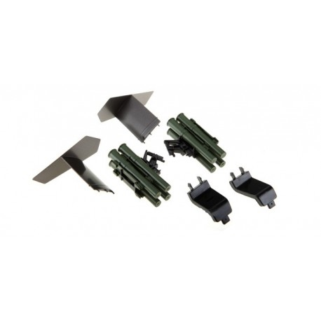HM-LM400-Z-18 - Decoration Set