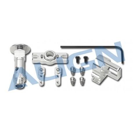 H11025T - Ensemble pièces aluminium - T-rex 100 S