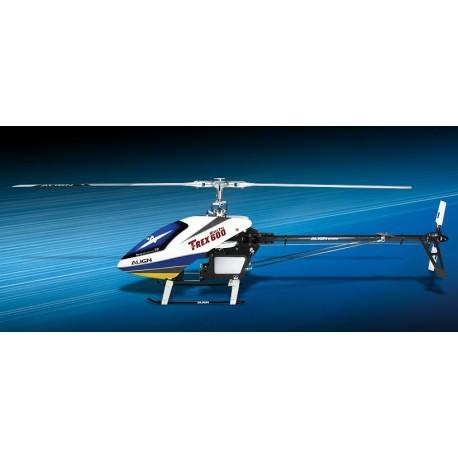 KX0160NPNT - T-rex 600 Nitro 3G Flybarless