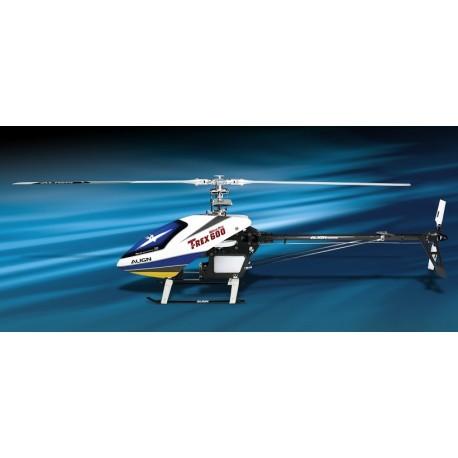KX0160NPTL - T-REX 600 Nitro Limited Edition