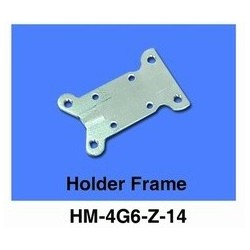 HM-4G6-Z-14 - Holder Frame Walkera 4G6/V120D01