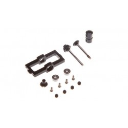 HM-4F200LM-Z-30 - Tail Gear Set 4F200LM