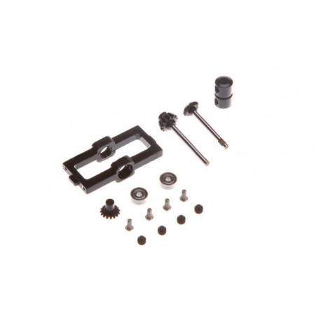 HM-4F200LM-Z-21 - Gears and Hardware Set