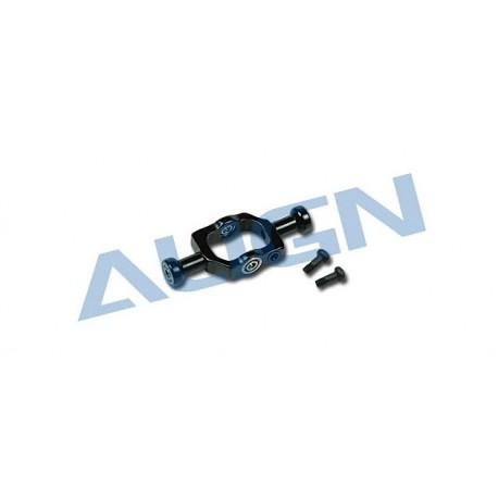 H25007 - Metal Flybar Seesaw Holder/Black