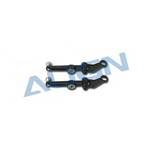 H25011 - Metal Washout Control Arm/Black
