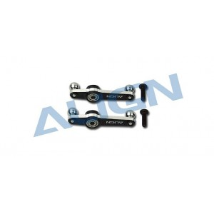 H25013A - Metal SF Mixing Arm Set