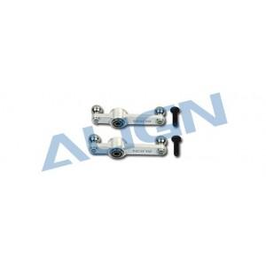 H25013AF - Metal SF Mixing Arm/Silver